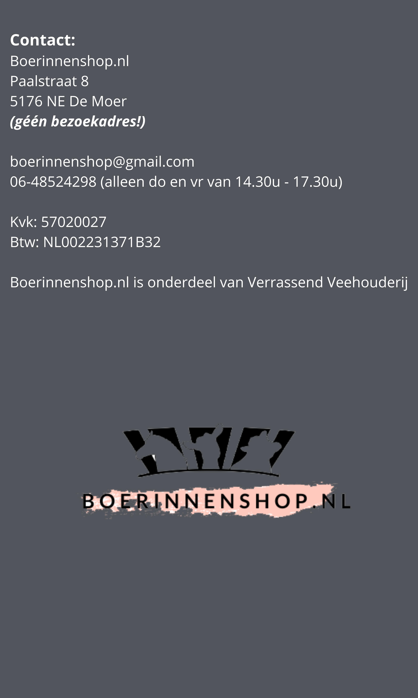 Boerinnenshop.nl